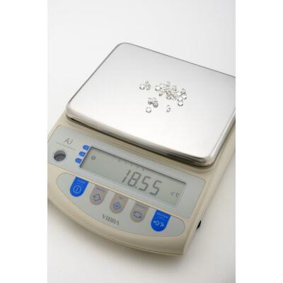 VIBRA AJ 12 kg. 10X felbontás
