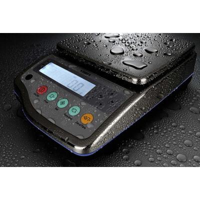 VIBRA CJ 6200g e=0,1g IP65-ös védelem