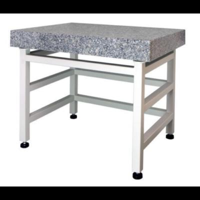 Antivibrációs mérő asztalok